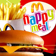 THE FOOD THREAD (may contain allergic substances) Happymeal1