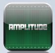 Amplitude $0.99