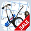 Health Calendar $2.99