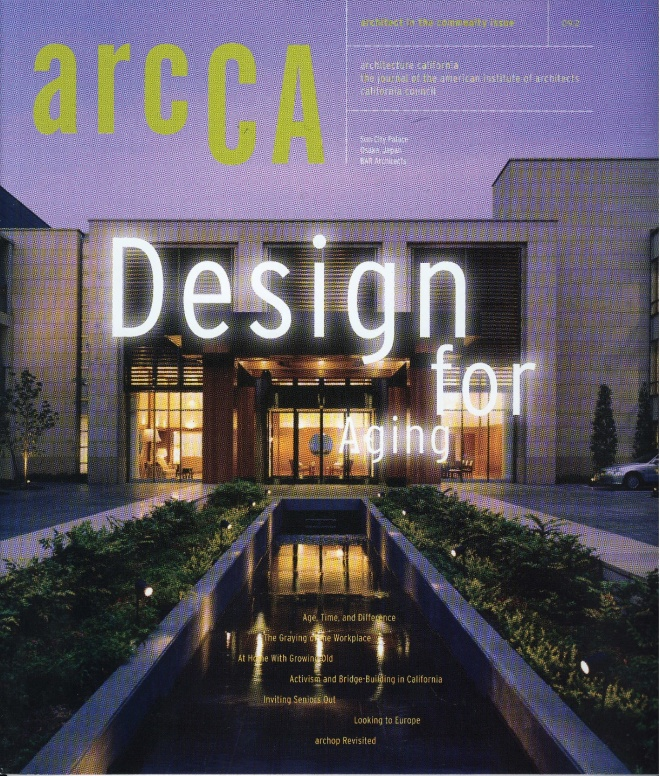 arcCA Cover